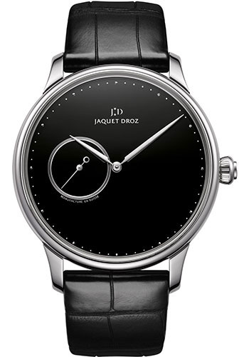 Jaquet Droz Watches - Astrale Grande Heure - Style No: J017030201