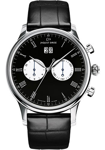 Jaquet Droz Watches - Astrale Chrono Grande Date - Style No: J024034202