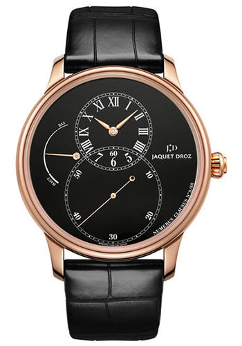 Jaquet Droz Watches - Grande Seconde Power Reserve - Style No: J027033202
