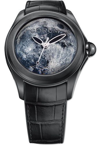 Corum Watches - Bubble 47 mm - Lunar System - Style No: L082/02990 - 082.310.98/0001 M001
