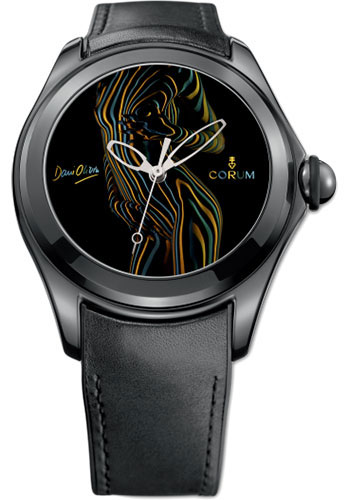 Corum Watches - Bubble 47 mm - Dani Olivier - Style No: L082/03016 - 082.310.98/0061 D002