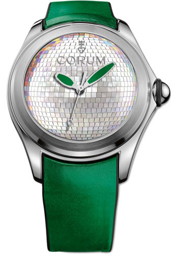 Corum Watches - Bubble Original - Style No: L082/03020