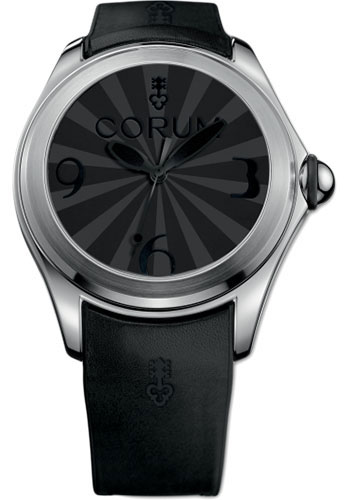 Corum Watches - Bubble 47 mm - Luminova - Style No: L082/03024 - 082.310.20/0371 BB01