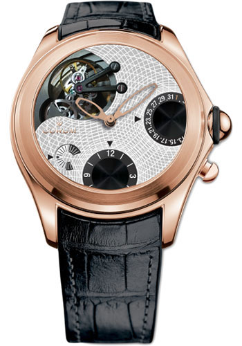 Corum Watches - Bubble Tourbillon - Style No: L397/02976
