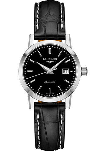 Longines Watches - 1832 30 mm - Style No: L4.325.4.52.0