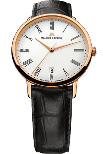Maurice Lacroix Watches - Les Classiques Tradition - Style No: LC6007-PG101-110