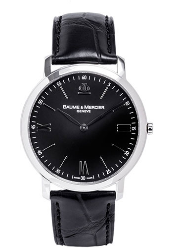 Baume & Mercier Watches - Classima Executives Contemporary Large - Style No: M0A08850