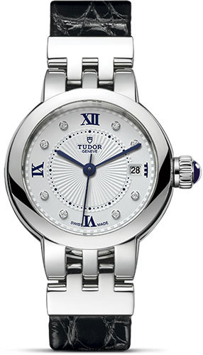 Tudor Watches - Clair De Rose 26 mm - Style No: M35200-0006