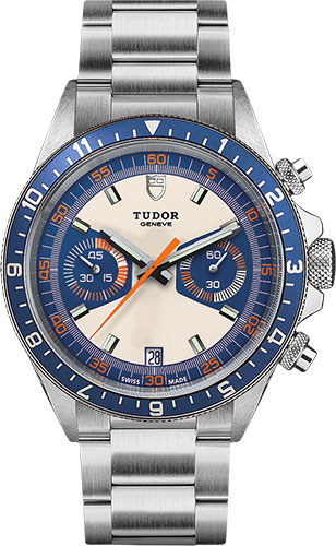 Tudor Watches - Heritage Chrono - Style No: M70330B-0004