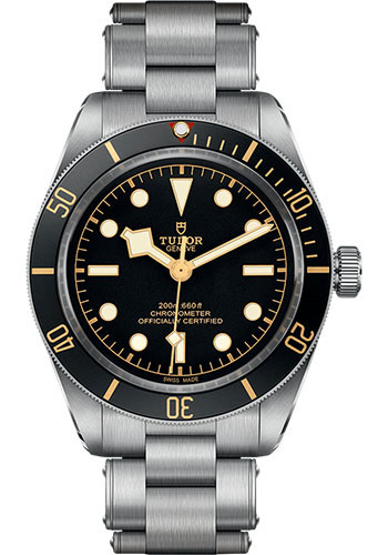 Tudor Watches - Black Bay Fifty-Eight - Style No: M79030N-0001