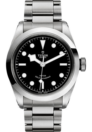 Tudor Watches - Black Bay 41 - Bracelet - Style No: M79540-0001