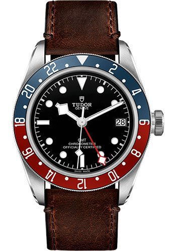 Tudor Watches - Black Bay GMT - Style No: M79830RB-0002
