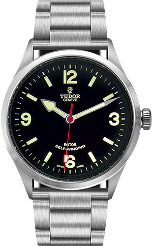 Tudor Watches - Heritage Ranger - Style No: M79910-0011