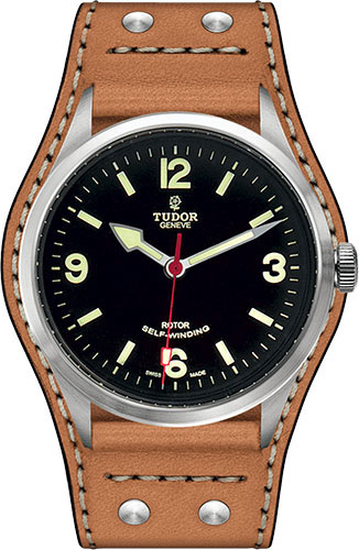 Tudor Watches - Heritage Ranger - Style No: M79910-0012