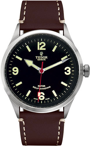 Tudor Watches - Heritage Ranger - Style No: M79910-0013