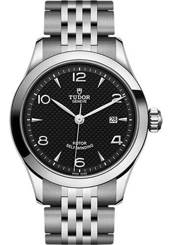 Tudor Watches - 1926 28 mm - Steel - Style No: M91350-0002