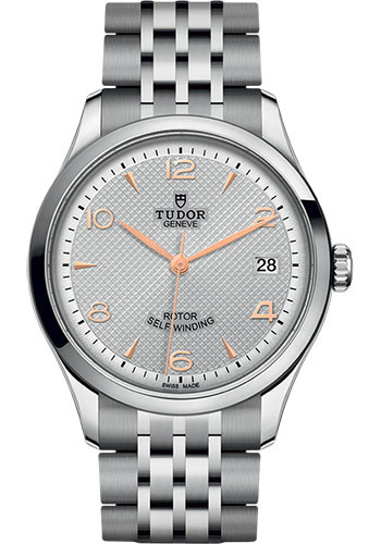 Tudor Watches - 1926 36 mm - Steel - Style No: M91450-0001