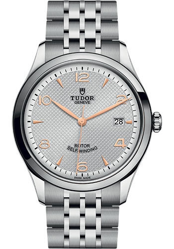 Tudor Watches - 1926 39 mm - Steel - Style No: M91550-0001