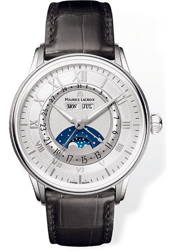 Maurice Lacroix Masterpiece Phase de Lune Watches -