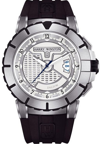 Harry Winston Watches - Ocean Sport Automatic - Style No: OCSAHD44ZZ002