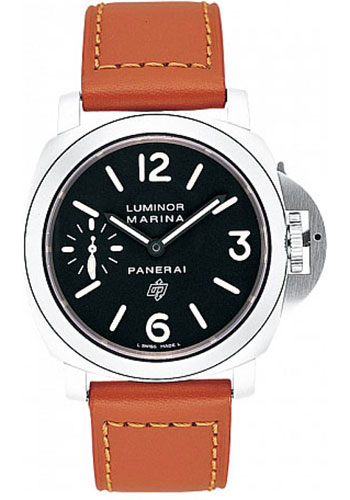 Panerai Watches - Luminor Marina Logo - Style No: PAM00005