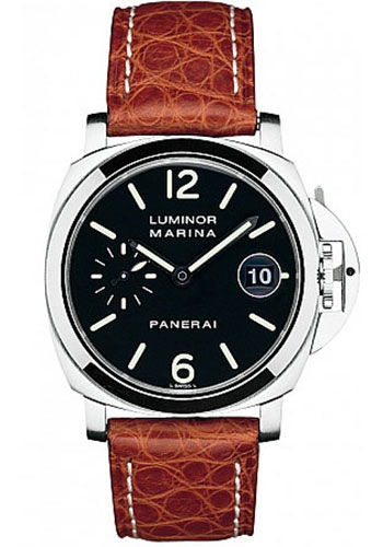 Panerai Watches - Luminor Marina Automatic - Style No: PAM00048