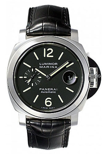 Panerai Watches - Luminor Marina Automatic - Style No: PAM00104