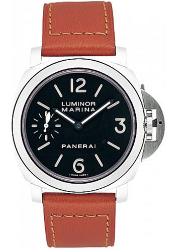 Panerai Watches - Luminor Marina Hand-Wound - Style No: PAM00111