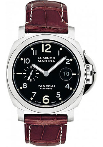 Panerai Watches - Luminor Marina Automatic - Style No: PAM00164