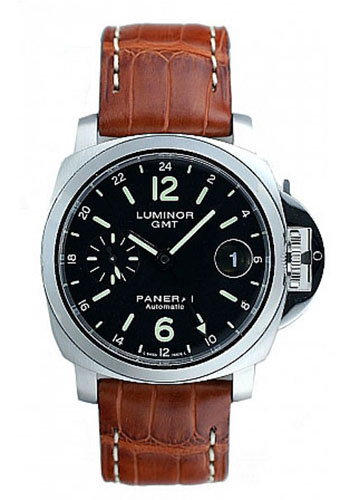 Panerai Watches - Luminor GMT - Style No: PAM00244