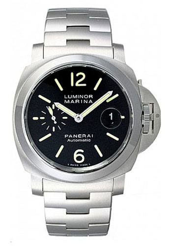 Panerai Watches - Luminor Marina Automatic - Style No: PAM00299