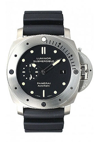 Panerai Watches - Luminor Submersible 1950 3 Days Automatic - Style No: PAM00305