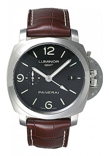 Panerai Watches - Luminor 1950 3 Days GMT Automatic - Style No: PAM00320