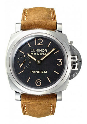 Panerai Watches - Luminor Marina 1950 3 Days - Style No: PAM00422