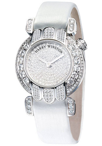 Harry Winston Watches - Premier Collection Bijou - Style No: PREQHM27WW084