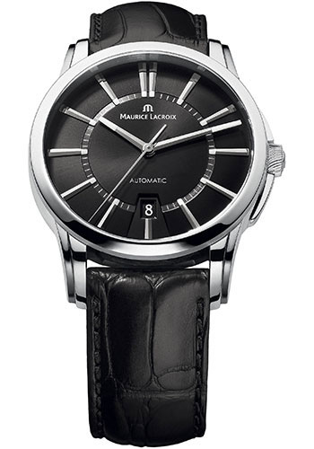 Maurice Lacroix Watches - Pontos Automatique Gents - Style No: PT6148-SS001-330