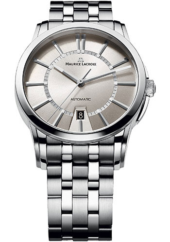 Maurice Lacroix Watches - Pontos Automatique Gents - Style No: PT6148-SS002-130
