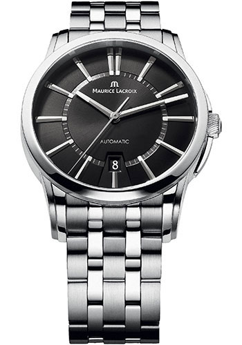 Maurice Lacroix Watches - Pontos Automatique Gents - Style No: PT6148-SS002-330