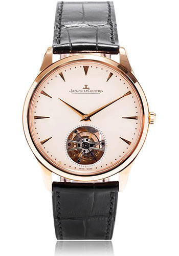 Jaeger-LeCoultre Watches - Master Ultra Thin Tourbillon - Style No: Q1322410