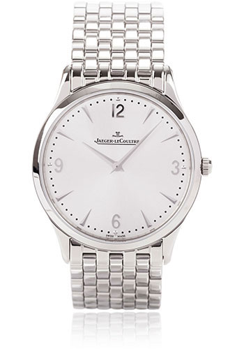 Jaeger-LeCoultre Watches - Master Ultra Thin Ultra Thin 38 - Style No: Q1348120