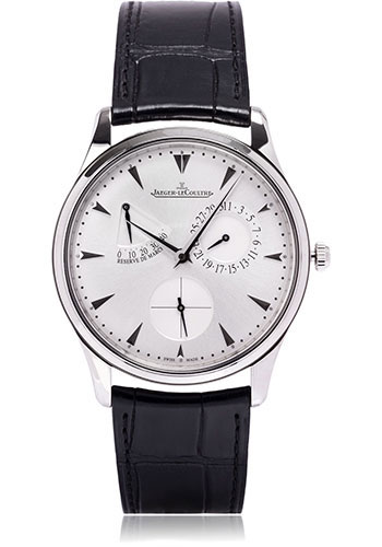 Jaeger-LeCoultre Watches - Master Ultra Thin Reserve de Marche - Style No: Q1378420