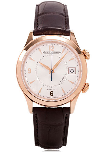 Jaeger-LeCoultre Watches - Master Control Memovox - Style No: Q1412430
