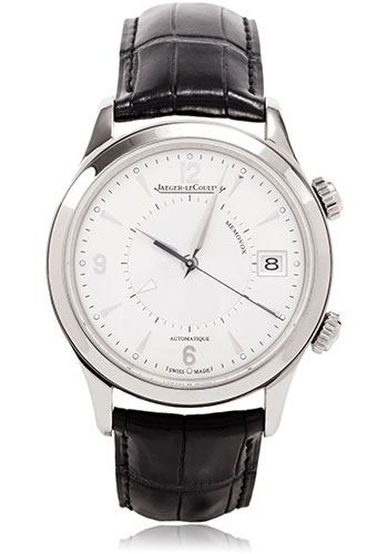 Jaeger-LeCoultre Watches - Master Control Memovox - Style No: Q1418430