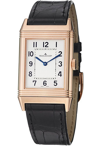 Jaeger-LeCoultre Watches - Reverso Classique Grande Reverso Ultra Thin - Style No: Q2782520