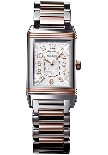 Jaeger-LeCoultre Watches - Reverso Classique Grande Reverso Lady Ultra Thin - Style No: Q3204120