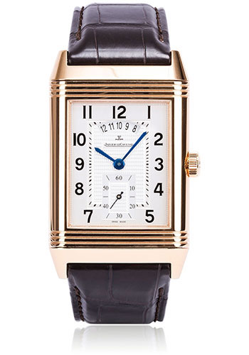Jaeger-LeCoultre Watches - Reverso Complication Grande Reverso Duo - Style No: Q3742421