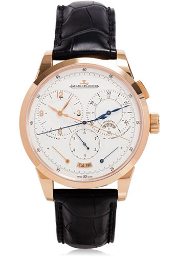 Jaeger-LeCoultre Watches - Duometre Chronograph - Style No: Q6012420