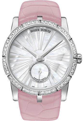 Roger Dubuis Watches - Excalibur 36 Automatic Jewellery - Stainless Steel - Style No: RDDBEX0503