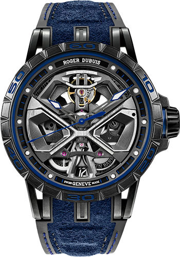 Roger Dubuis Watches - Excalibur Spider Huracan - Style No: RDDBEX0749