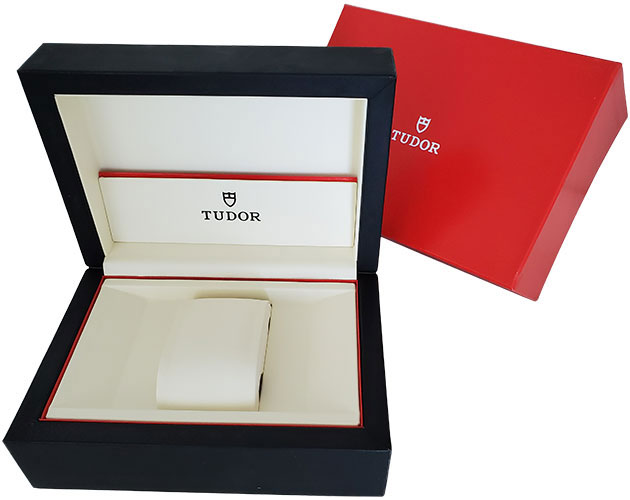 Tudor Watches - Tudor Box Set - Style No: Tudor-Box-Set-Red-Black